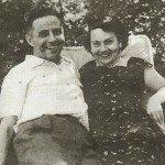 Willie Furman and Dr. Mathilda Furman