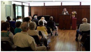 Sunday Platform @ Riverdale-Yonkers Society for Ethical Culture | New York | United States