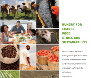 Hungry for Change: Food, Ethics and Sustainability @ Riverdale-Yonkers Society for Ethical Culture | New York | United States