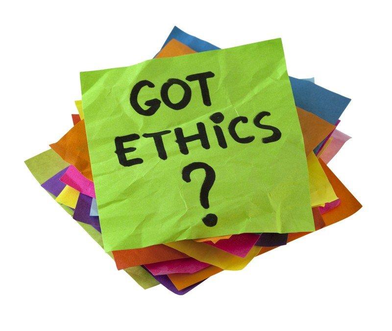 10 Basics of Ethical Communication