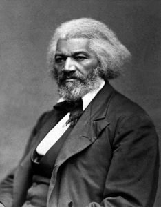 Ethical Hero: Frederick Douglass @ Riverdale-Yonkers Society for Ethical Culture | New York | United States