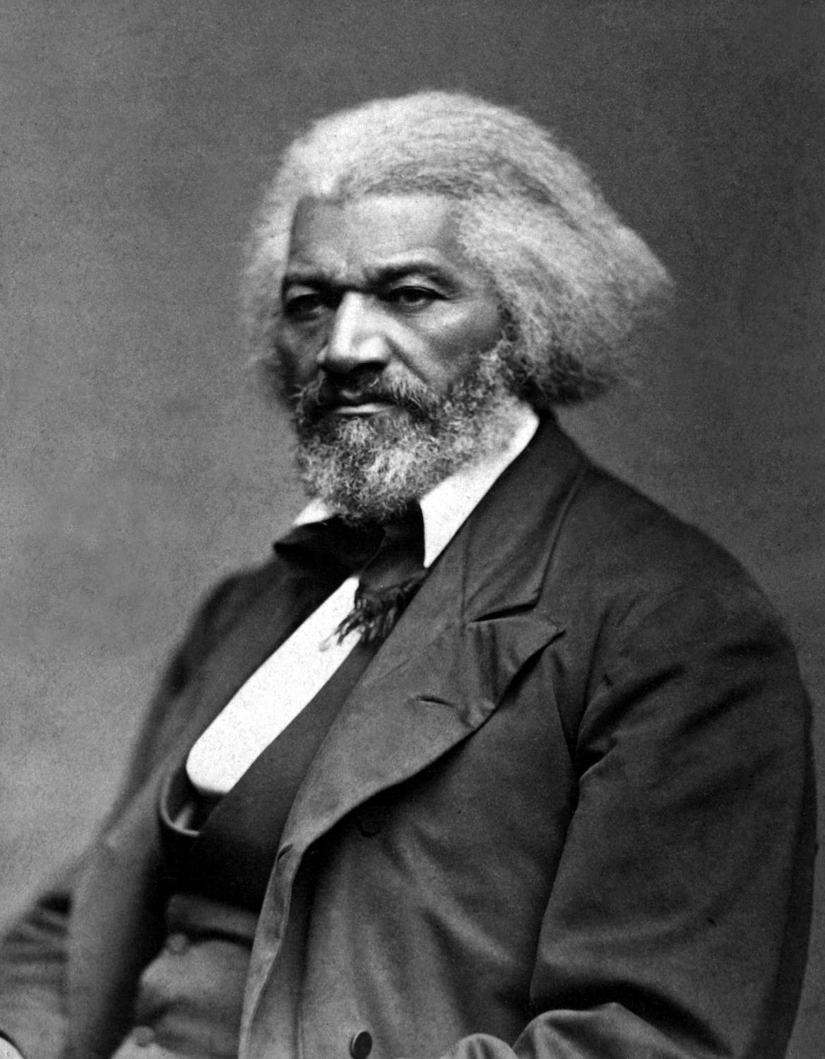frederick douglass a slaveholder or a On oct 21, 1848, burritt's christian citizen reprints former slave frederick douglass's letter to his old master after it first appeared in the north star.