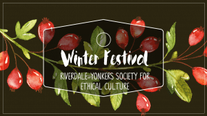 Winter Solstice 2020 @ Riverdale-Yonkers Society for Ethical Culture | New York | United States