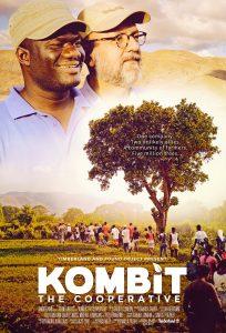 Kombit Poster