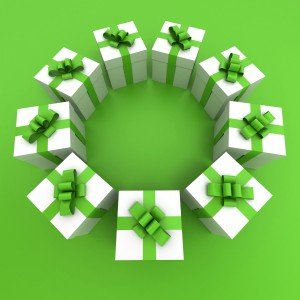Gift Circle @ Riverdale-Yonkers Society for Ethical Culture | New York | United States