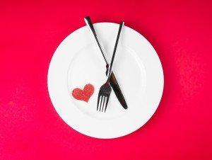 Valentine's Day Lunch @ Hunan Balcony | New York | United States
