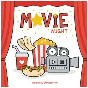 Family Movie Night! @ Riverdale-Yonkers Society for Ethical Culture | New York | United States