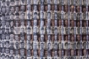 Pictures of immigrants to the US at Ellis Island   © Patricia Hofmeester   Dreamstime Stock Photos