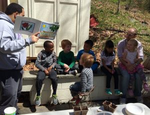 Growing Ethics Day Camp @ Riverdale-Yonkers Society for Ethical Culture | New York | United States