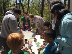 Natural Miracles - A Children's Program @ Riverdale-Yonkers Society for Ethical Culture | New York | United States
