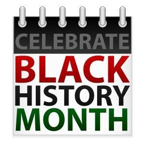 Celebrate Black History Month Icon