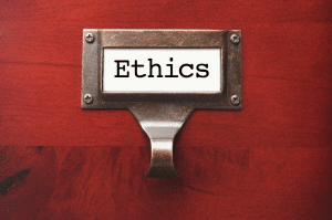 Webinar: Living Ethics