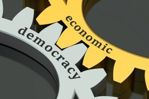 Economic Democracy @ Riverdale-Yonkers Society for Ethical Culture | New York | United States