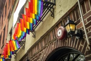 Colloquy on Dignity and Pride @ Riverdale-Yonkers Society for Ethical Culture | New York | United States