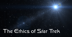 The Ethics of Star Trek: Imagining a Better Future @ Riverdale-Yonkers Society for Ethical Culture