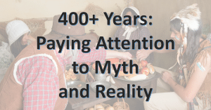 400+ Years: Paying Attention to Myth and Reality @ Riverdale-Yonkers Society for Ethical Culture