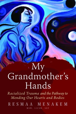 Book cover of My Grandmother's Hands
