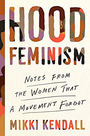 book cover of Hood Feminism: Notes from the Women That a Movement Forgot