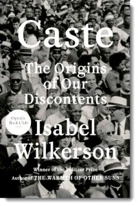 Anti-Racism Book Discussion: Caste