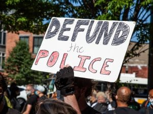 "Understanding ""Defund the Police"" with Alex S. Vitale"
