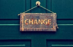 Change @ New York | United States