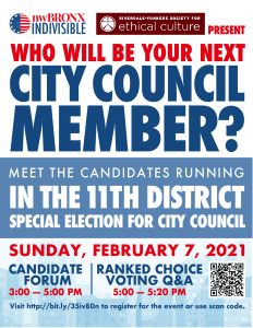 Who Will Be Your City Council Member?
