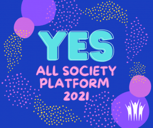 YES - All Society Platform @ New York | United States