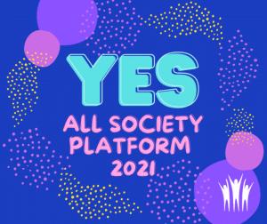 YES - All Society Platform @ New York | United States
