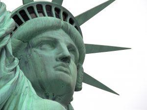 Post-Democratic America @ New York | United States
